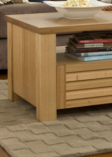 Tasmanian Oak Furniture